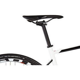 Cube Attain Pro Disc white'n'red